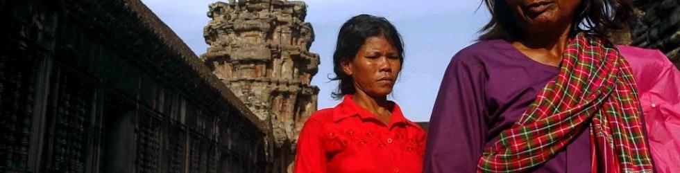 El Rostro de Camboya