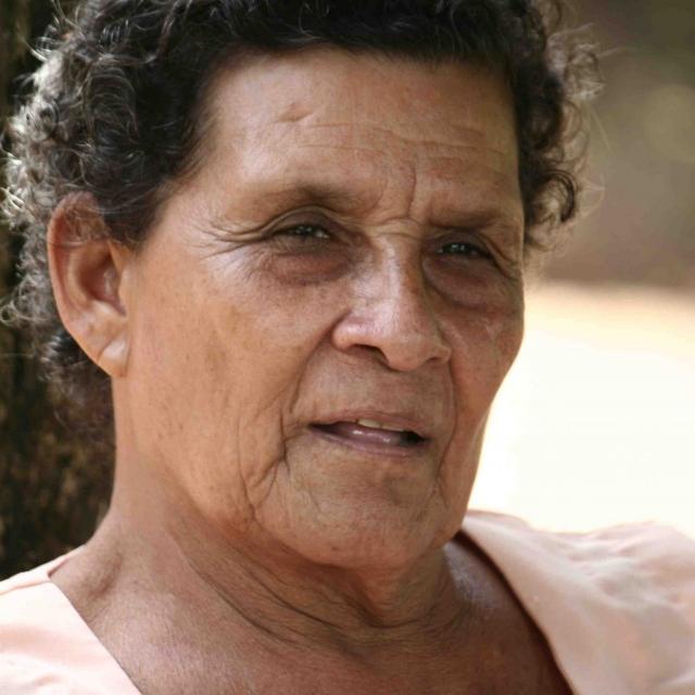 María Antonia Palacio