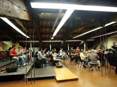 Prólogo Orquesta de Córdoba
